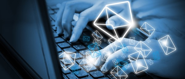 Integrated & Automated Email