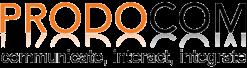 PRODOCOM Logo